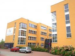 Leibnizschule, Außenansicht
